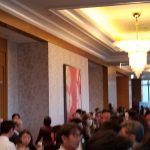レポート:6月25日「Reception of Philippine Business Mision」